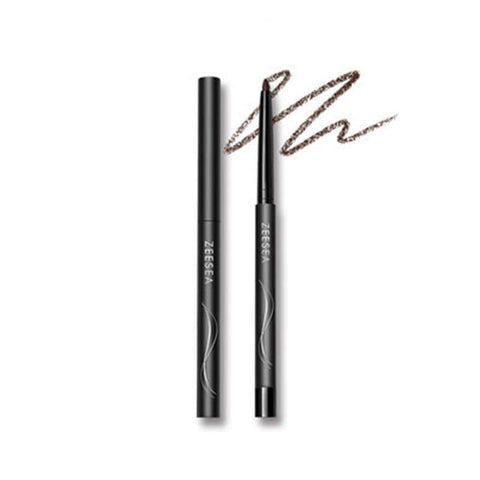 Supreme Lasting Eyeliner Pencil-ZEESEA-THE ART OF COLOUR