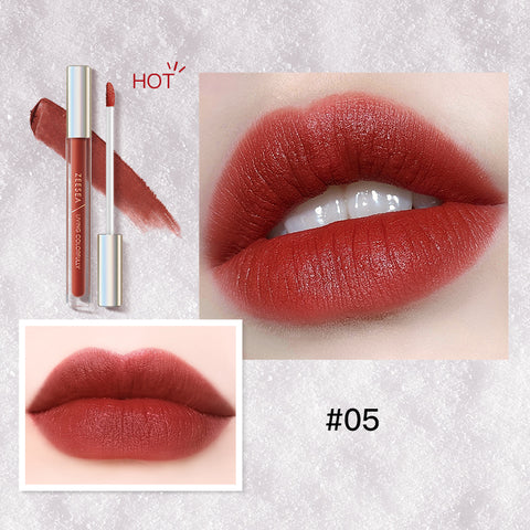 Velvet Matte Moisturizing Lip Cream