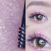 Shine Diamond Washable Colored Mascara