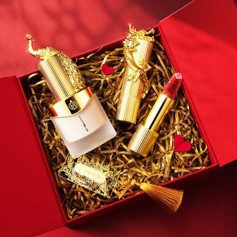Luxury Couple Gift Set