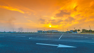 Benefits of Installing an Asphalt Parking Lot for Your Business