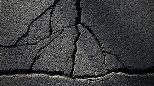 How to Repair Cracks in Asphalt