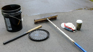 Mistakes to Avoid After Your Asphalt Driveway Is Installed