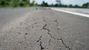 What Causes Fatigue Cracking in Asphalt?