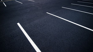 Benefits of Asphalt Over Concrete Parking Lots