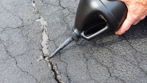 The Tools You Need to Repair Asphalt