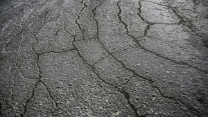 Top Causes of Cracks in Asphalt Pavement