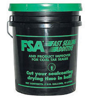 FSA FAST SEALING ADDITIVE