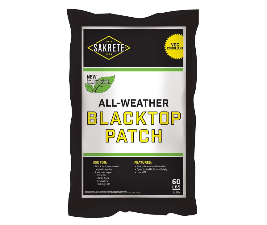 Sakrete All Weather Cold Patch