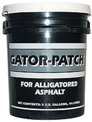 Gator Patch - 5 Gal