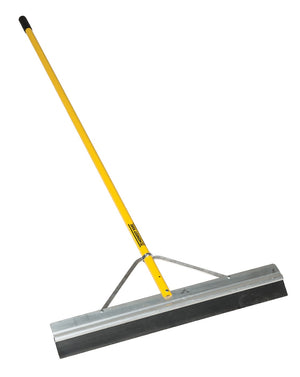 Sealcoat Squeegee - Rubber