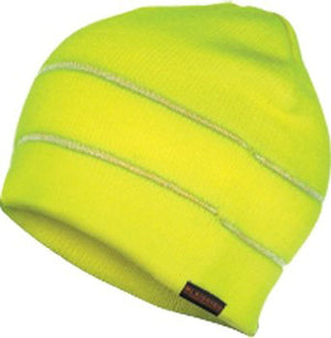 ML Kishigo High-Viz Knit Beanie Hat