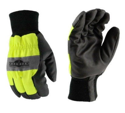 Radians Hi-Viz Thermal Lined Glove