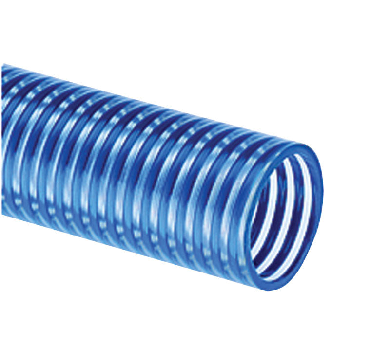 "2"" BLUE WATER HOSE"