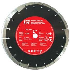 "12"" General Purpose Segmented Diamond Blade GR12ASI"
