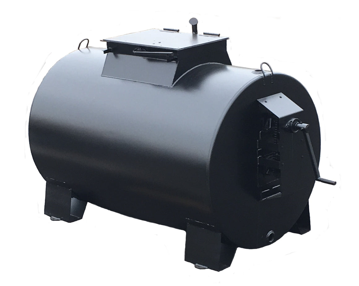 550 GAL HAND AGITATED TANK - LOCAL