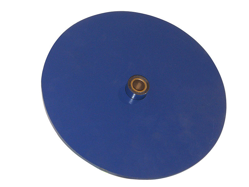 Large Rear Wheel for MA-10 Melter