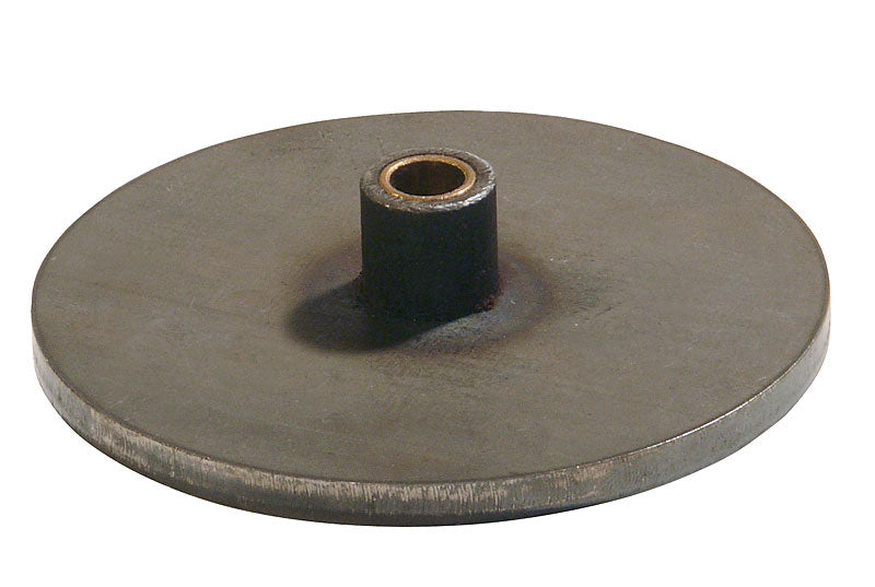 Small Front Wheel for MA-10 Melter