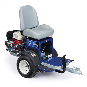 Graco LineDriver HD Ride-On System for Line Striping – 262005