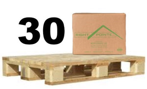 RIGHT POINTE DIRECT FIRE CRACKFILLER -  1/2 PALLET