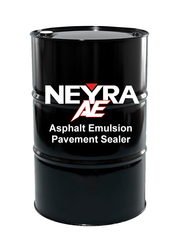 NEYRA AE Asphalt Emulsion Sealer – 55 Gal Drum
