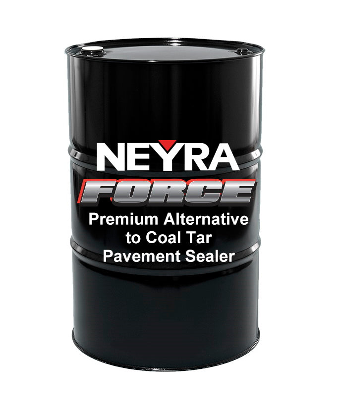 NEYRA Force Non-Coal Tar Sealer – 55 Gal Drum