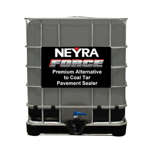NEYRA Force Non-Coal Tar Sealer – 250 Gal / Tote