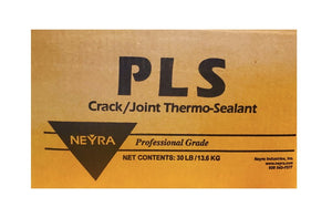NEYRA PLS - Crack Joint Thermo-Sealant