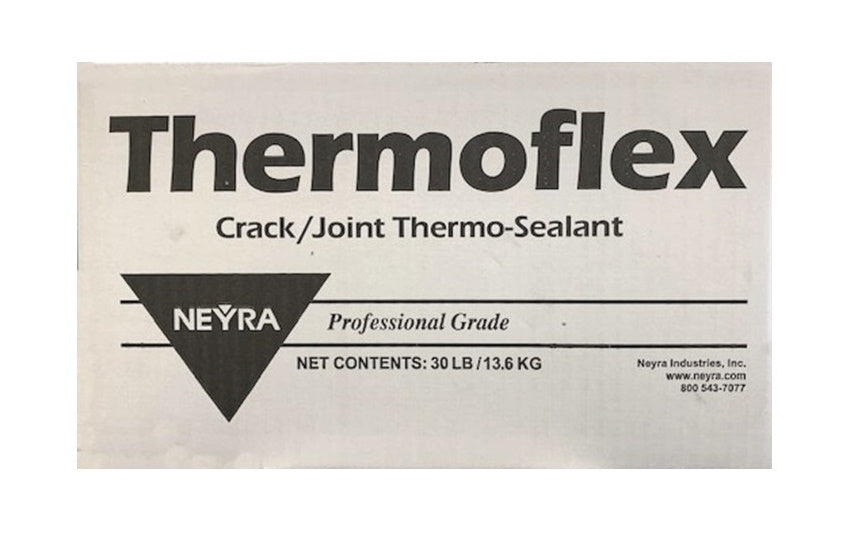 NEYRA Thermoflex - Crack Joint Thermo-Sealant
