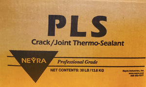 NEYRA PLS - Crack Joint Thermo-Sealant Pallet