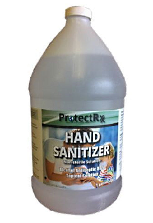 ProtectRxx Hand Sanitizer - 1 Gal