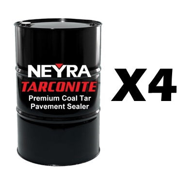 NEYRA Tarconite Coal Tar Sealer – (4) 55 Gal Drums