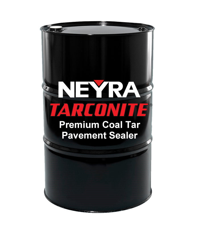 NEYRA Tarconite Coal Tar Sealer – 55 Gal Drum