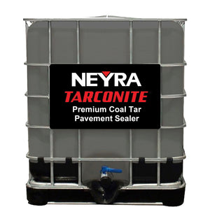NEYRA Tarconite Coal Tar Sealer – 250 Gal Tote