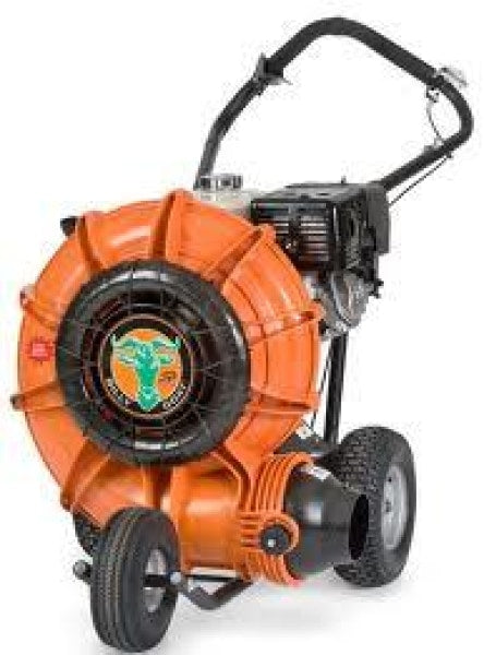 Billy Goat 13 Hp Honda Blower - F1302H Free Shipping