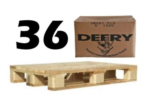 Deery Pls Crack Filler - 1/2 Pallet Free Shipping