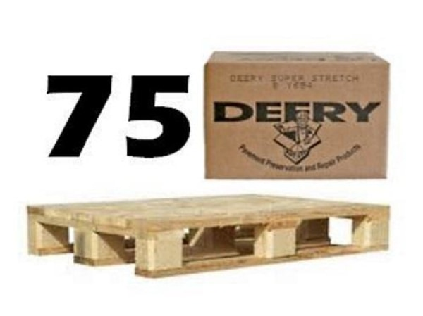 Deery Super Stretch - Pallet Free Shipping