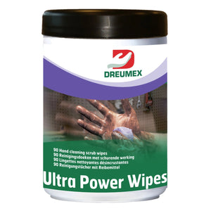 Ultra Power Wipes Formula 2