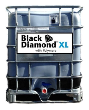 Gemseal Black Diamond Xl Sealer - 275 Gal Tote Free Shipping