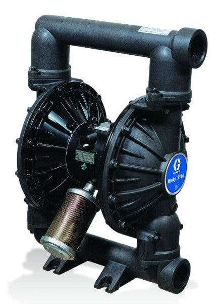 Graco Husky 2150 Double Diaphragm 2 Pump Free Shipping