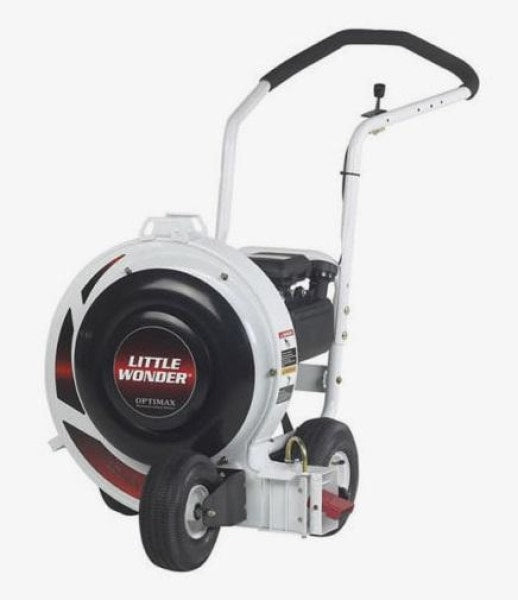 Little Wonder Optimax 13Hp Honda-Gx390 Free Shipping