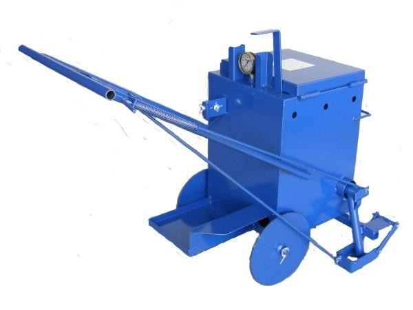 Ma-10 Melter / Applicator Free Shipping