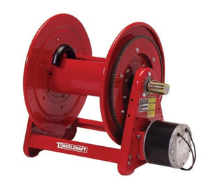 Reelcraft Electric Motor Hose Reel Free Shipping