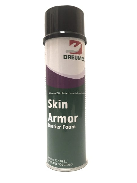 Skin Armor Barrier Foam Free Shipping