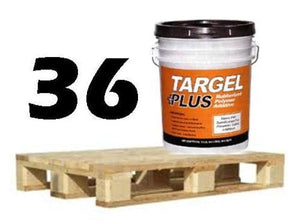 Targel Plus Sealer Additive - Pallet Free Shipping