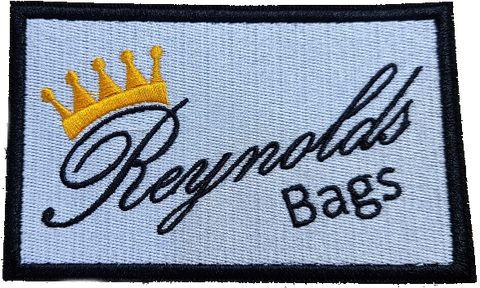 Reynolds Bags Patch