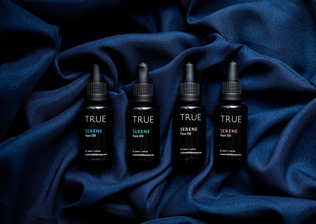 True Serene Seasonal Face Oils