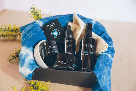 True Holistic Facial Box