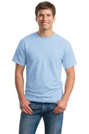 Gildan - Ultra Cotton™ 100% Cotton T-Shirt.  2000