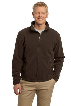 Port Authority® - Value Fleece Jacket. F217